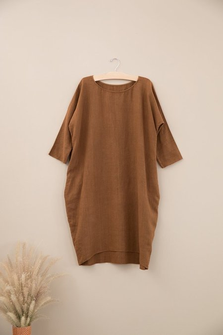 Rachel Craven Short Cocoon Dress