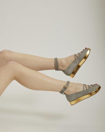 Stine Goya Pilo Sandals