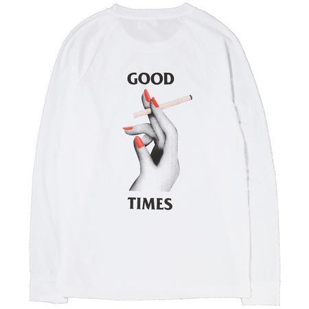 Ww Square, T-Shirt Homme, Blanc (White), MediumWood Wood