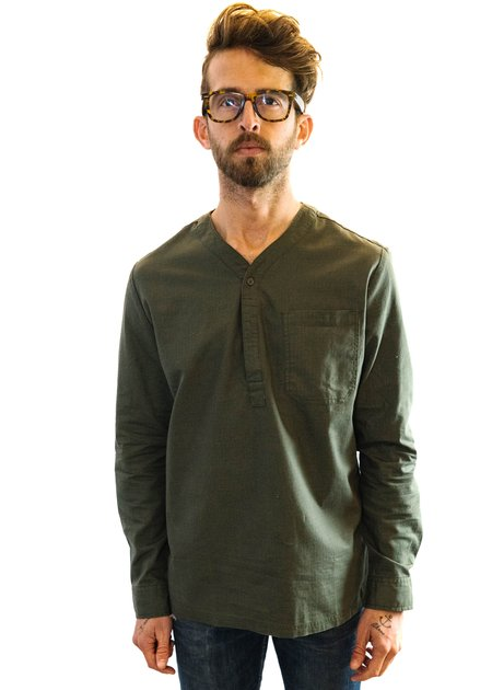 Native Youth Sequoia Shirt