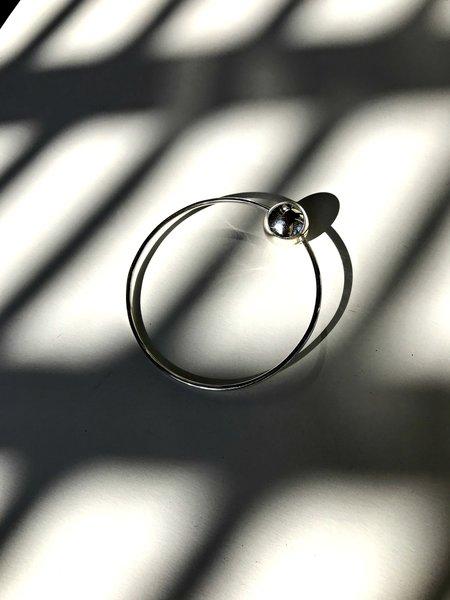 MDG Small Sphere Cuff