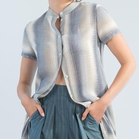 Jennifer Glasgow Regatta Dress