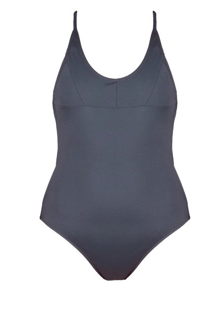 Botanica Workshop Nami Swimsuit - Slate