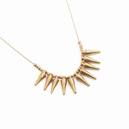 Marisa Mason Death Valley Necklace