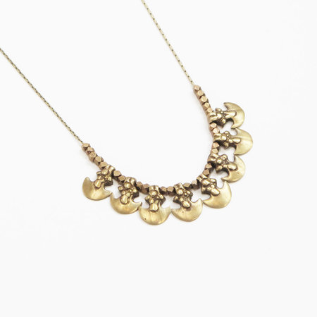 Marisa Mason Salt Flats Necklace