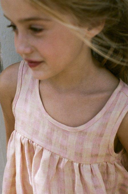 Kids Boy+Girl FRANKIE DRESS