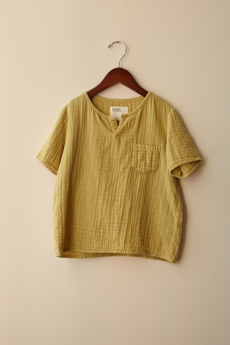 Kid's Boy+Girl S/S KURTA