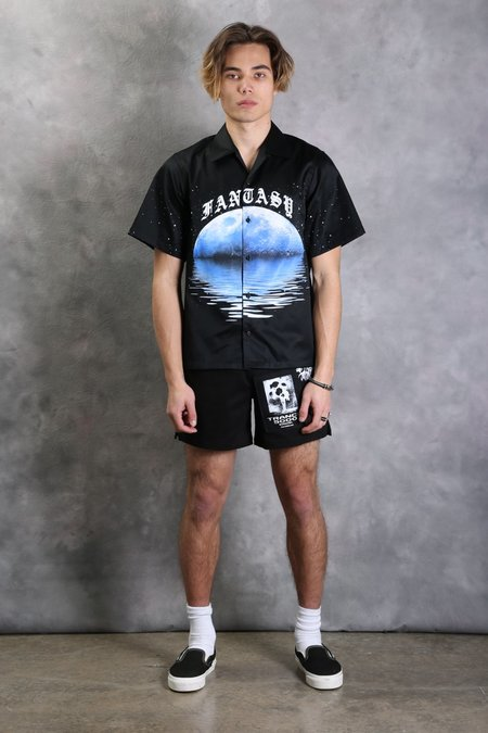 MISBHV Fantasy Buttoned Shirt