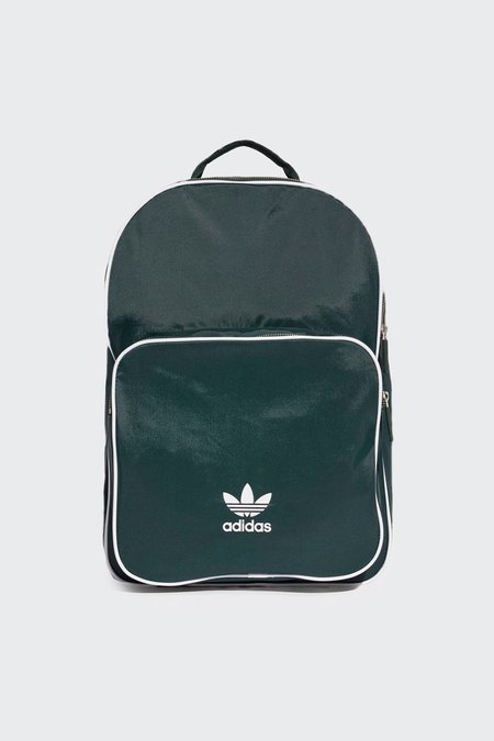Adidas Originals Adicolour Backpack - Green Night