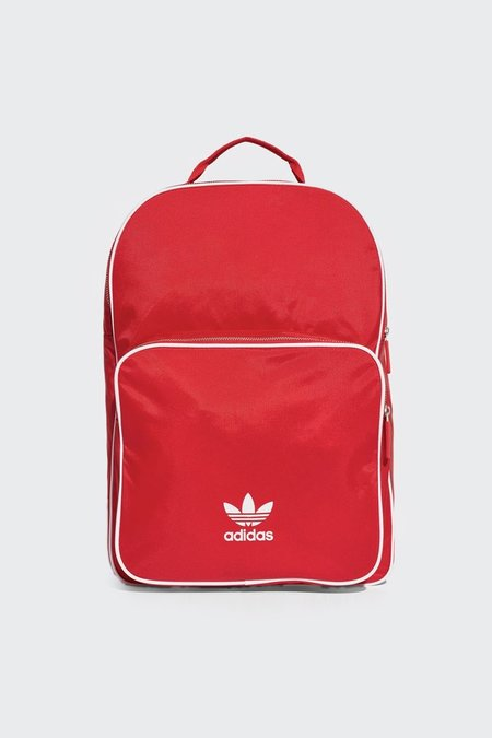 Adidas Originals Adicolour Backpack - Trace Scarlet