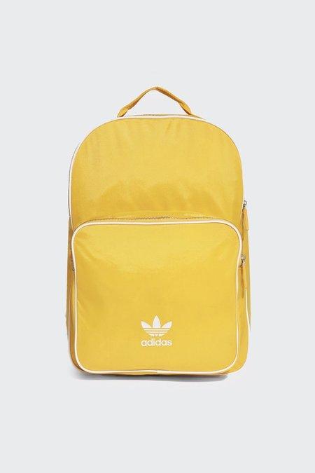 Adidas Originals Adicolour Backpack - tribe yellow