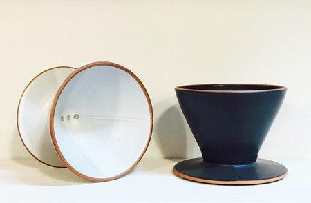 Wolf Ceramics Carafe and Pour Over