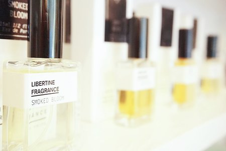 Libertine Fragrance