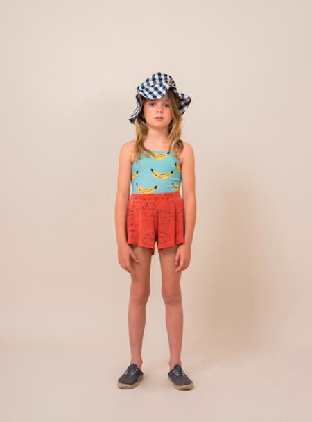 Kids Bobo Choses Clouds Boxer Shorts