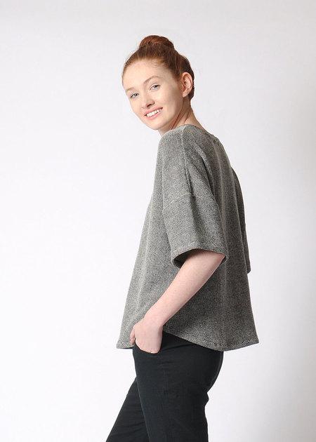 Conifer Organic Pullover Top