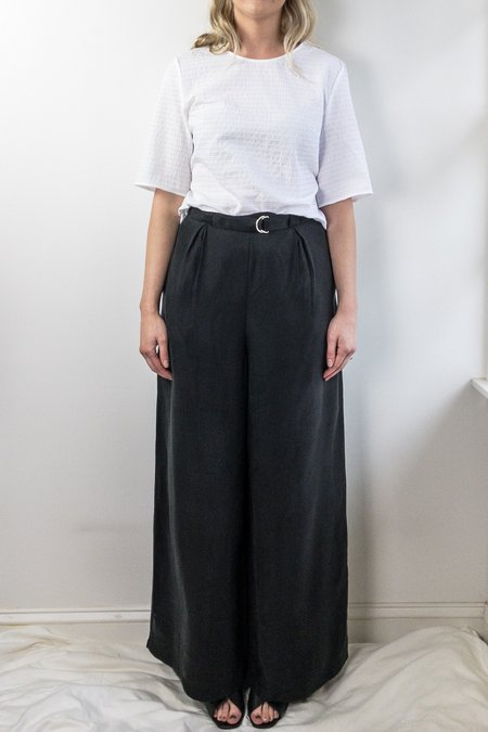 Third Form Shadow Play Trouser