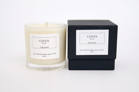 Coven Candles No. 6 Candle
