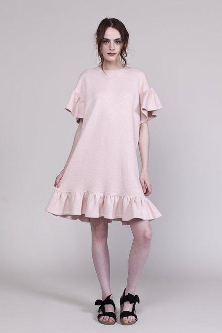 Ulla Johnson Tillie Dress - Rose