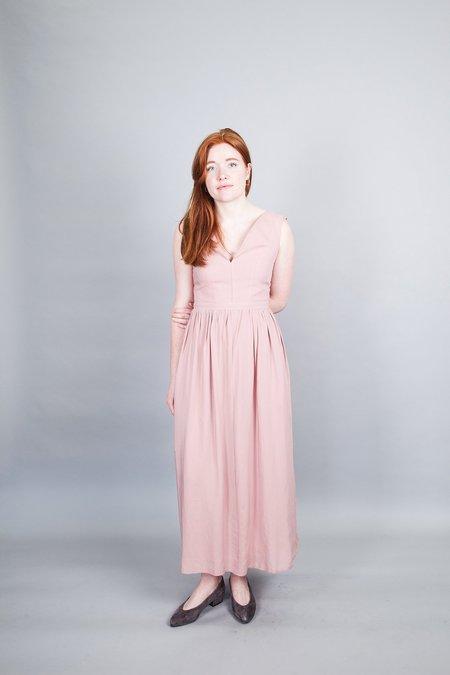 Sara Duke Dustin Dress - Pink