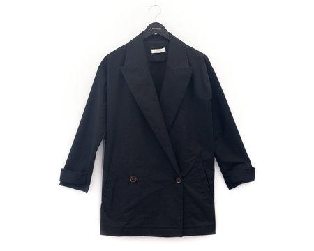 ÁERON Aeron Long Coat Blazer