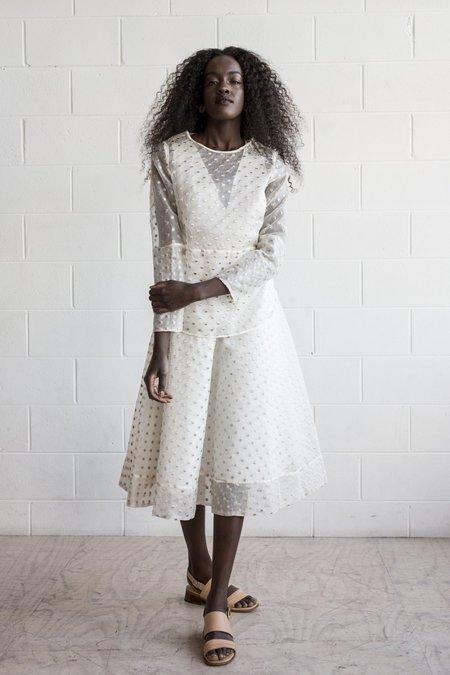 Lois Hazel Organza Skirt