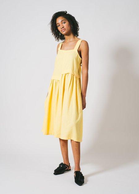 REIFhaus Escalera Dress in Sol