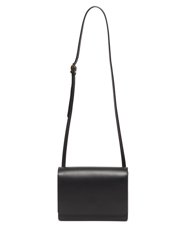 The Stowe Evelyn in Black