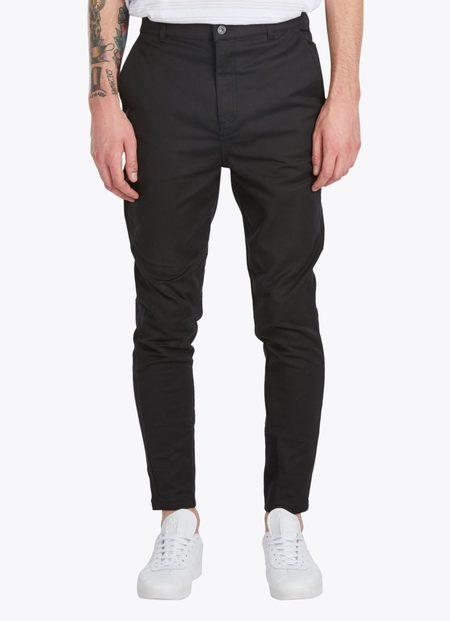 Zanerobe Sharpshot Chino Pant - black
