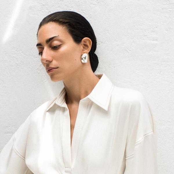 AGMES Gia Earrings