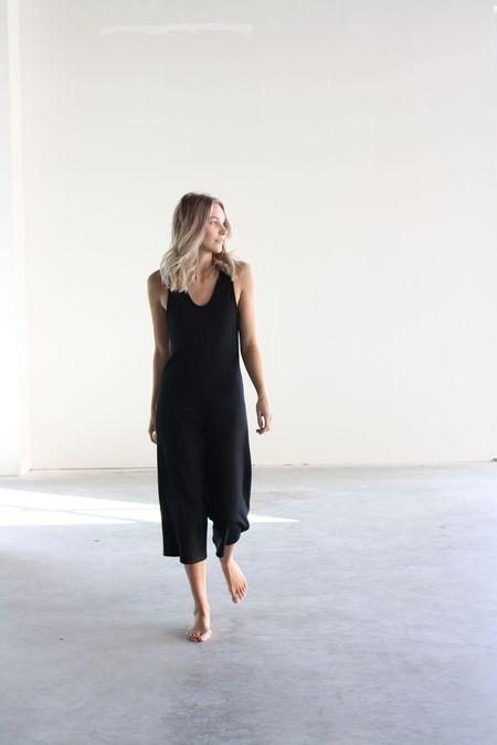 Corinne Devin Pant Jumpsuit