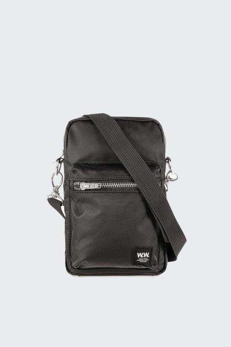 Wood Wood Rena Shoulder Bag - Black