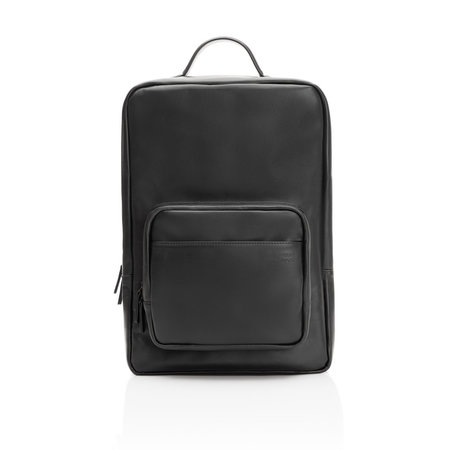 Park Lake Leather Backpack