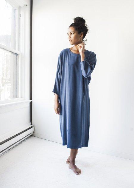 Lloyd - 19th Avenue Dress in Blue