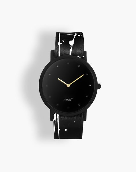 Unisex South Lane Avant Pure Watch - Triple White