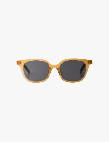 A.D.S.R. Monk Sunglasses - Pearl Brown