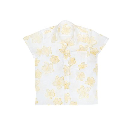 Kids Ketiketa Orso Shirt