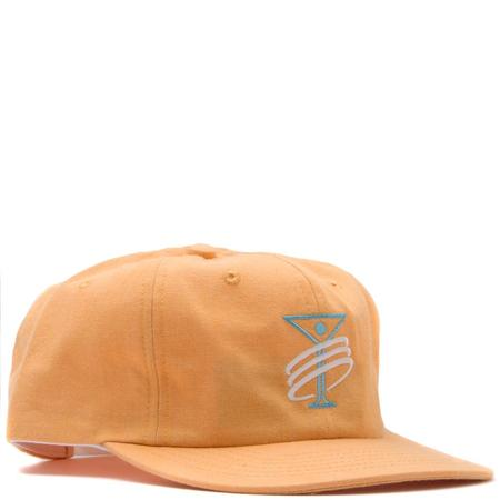 ALLTIMERS TRAINING HAT - PEACH