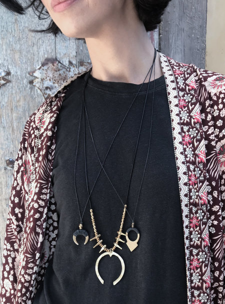Marisa Mason Deadwood Necklace