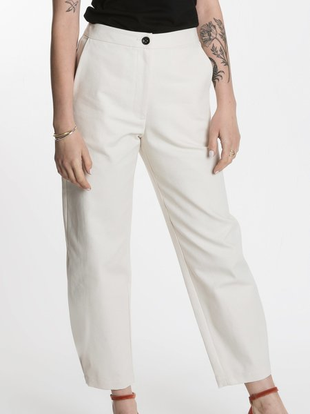 IGWT Shoshone Pant - Natural Duck
