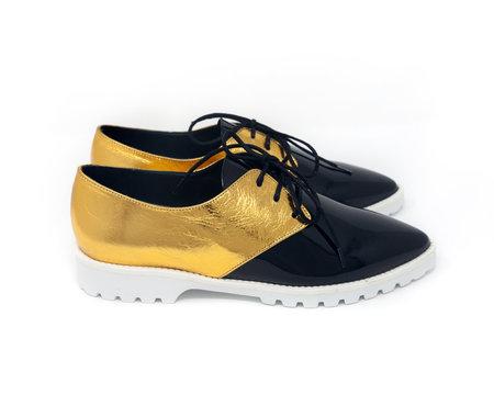 Tara Jarmon Derby Shoes