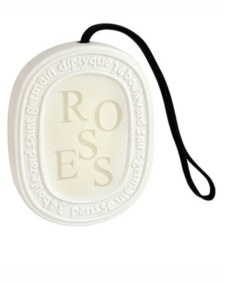 Diptyque Paris Scented Oval - Roses
