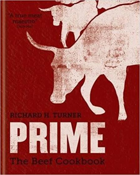 Mitchell Beazley Prime: The Beef Cook Book