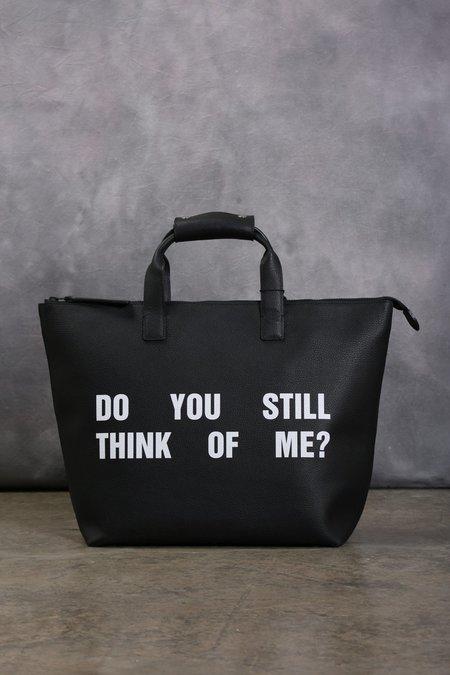 MISBHV DYSTOM Leather Bag