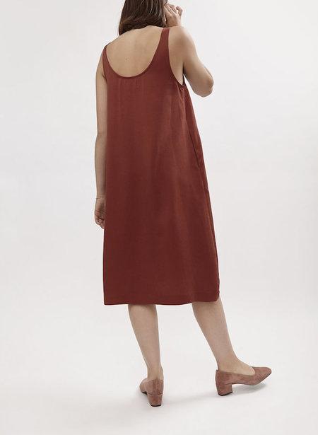 Amanda Moss Joni Dress
