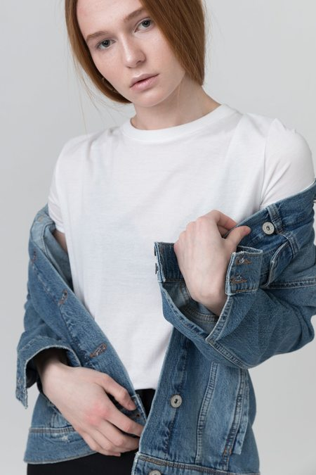 Paige Josephine Denim Jacket