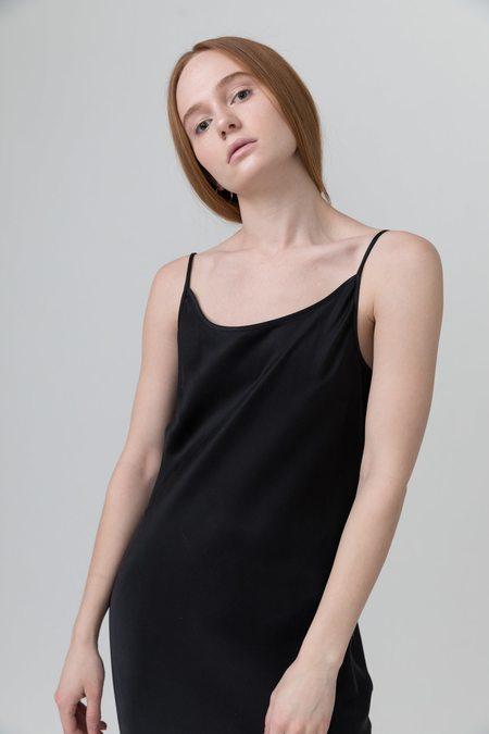 KES Minimal Slip Dress
