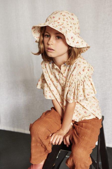 Kids Caramel Minto Kid's Trouser