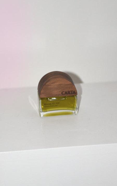 Carta Moena 12|69 Perfume