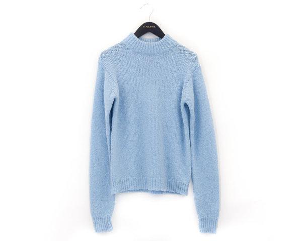 Tibi Cozette Easy Pullover