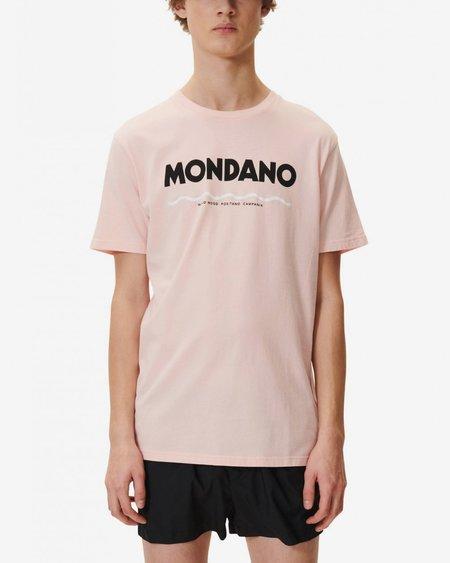 Wood Wood Mondano T-shirt